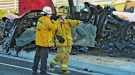 Nuevo vídeo del accidente de Paul Walker: calcinado en cuestión de segundos