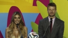 El vídeo sexual de Fernanda Lima, la presentadora más sexy del Mundial