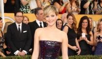 Jennifer Lawrence y Dior, la unión perfecta para los Oscars 2014