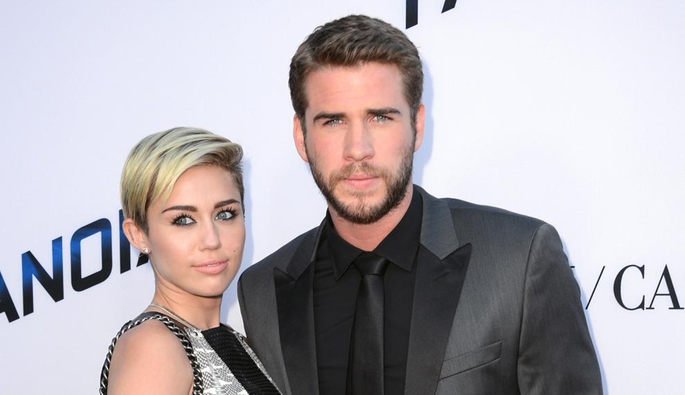 Miley Cyrus y Liam Hemsworth, ¿una segunda oportunidad?
