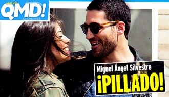 ¿Quién es la nueva novia de Miguel Ángel Silvestre?