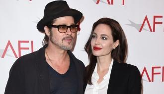 Angelina Jolie y Brad Pitt, juntos de nuevo en By the Sea