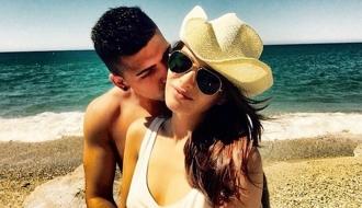 Andrea Duro, enamorada tras su ruptura con Joel Bosqued