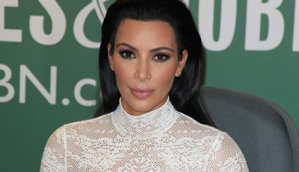 Kim Kardashian, ¿embajadora de la ONU a lo Angelina Jolie?
