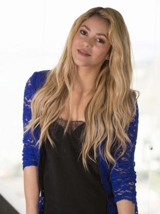 Shakira saca su lado más animal con Zootopia y Disney