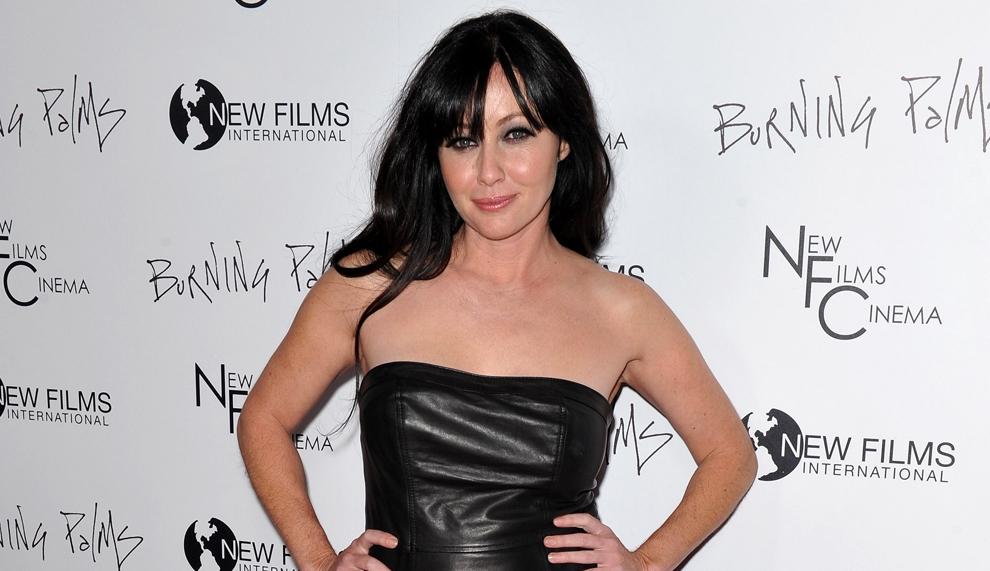 El drama de Shannen Doherty, actriz de Charmed y Beverly Hills