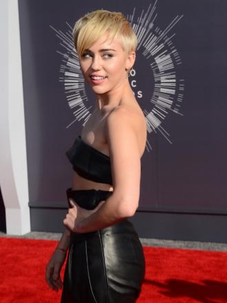 Miley Cyrus, la nueva vecina de Kim Kardashian y Kanye West