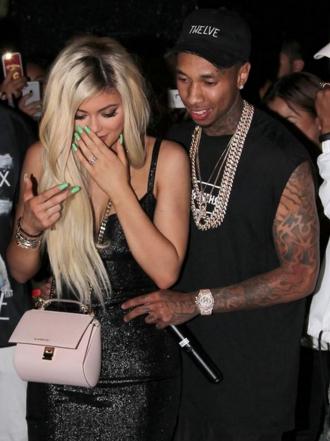 La verdad de la ruptura Kardashian de Tyga y Kylie Jenner