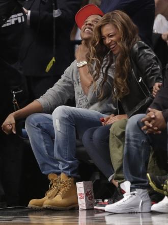 Lemonade: vuelve Beyoncé entre rumores de crisis con Jay Z