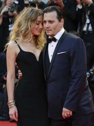 Australia: el ridículo vídeo de Johnny Depp y Amber Heard