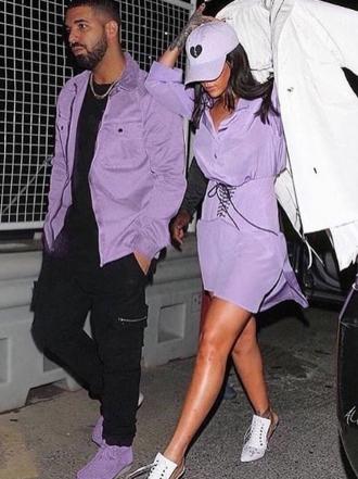 Hailey Baldwin y Drake: así son los celos de su chica Rihanna