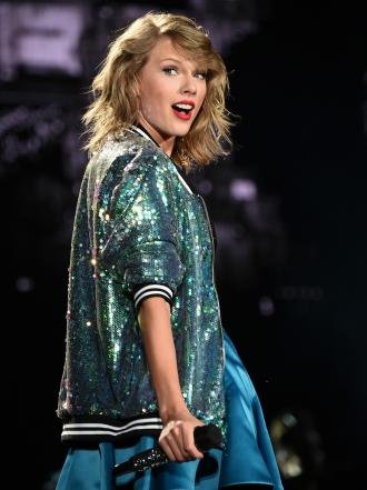 Forbes: Así es el millonario éxito de Taylor Swift