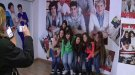 Éxito de la tienda de One Direction en Barcelona