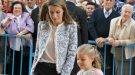 Letizia prepara una fiesta de cumpleaños para la Infanta Sofía