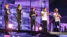 Harry Styles y One Direction 'perrean' en Miami: su baile más sexy