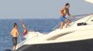 Rafa Nadal y Carlos Moyá: de la admiración a unas vacaciones juntos