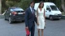 Lourdes Montes se casará con Fran Rivera con un vestido que diseñó a los 17 años