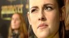 Kristen Stewart insulta a los paparazzis por Robert Pattinson