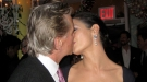 Clint Eastwood, Monica Belluci, Catherine Zeta-Jones… boom de separaciones en Hollywood