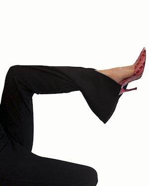 Ejercicios piernas y Consejos para evitar piernas hinchadas