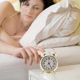 Dormir más es bueno para el corazón