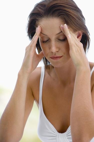 Síntomas físicos y psíquicos del Síndrome Premenstrual