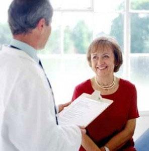 Incontinencia urinaria en mujeres en la menopausia