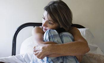 ¿Qué es la osteoporosis en la menopausia?