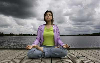 Consejos para transformar energía negativa en fuerza positiva