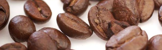 Café contra los malos olores