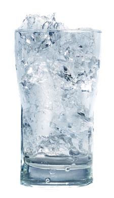 Bebida fría en minutos