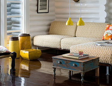 Decorar sin dinero for Articulos decoracion hogar baratos