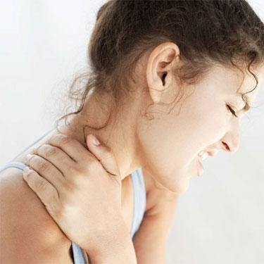 Ejercicio físico para dolor de cuello