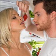 Cocina afrodisiaca