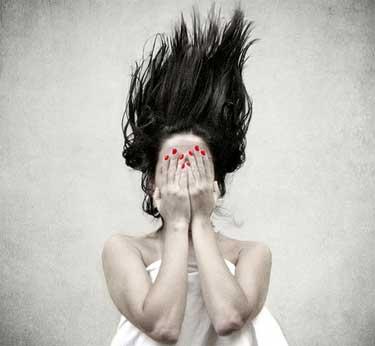 miedos de la mujer moderna