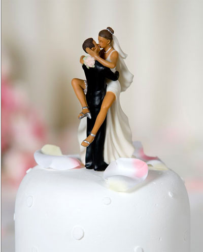 Sexy Cake Toppers Au