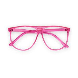 Gafas Geek para mujer