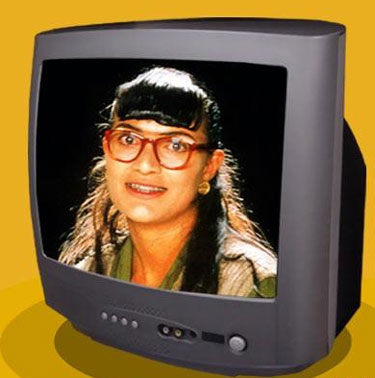 Falsos valores de belleza: Betty la Fea