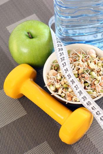 La Vitamina B5 es esencial para una mujer en forma