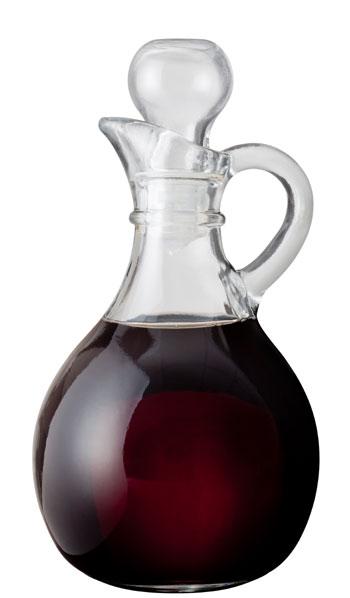 Virtudes y propiedades del vinagre, un ácido milagroso
