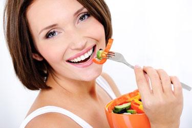 10 consejos para seguir bien una dieta