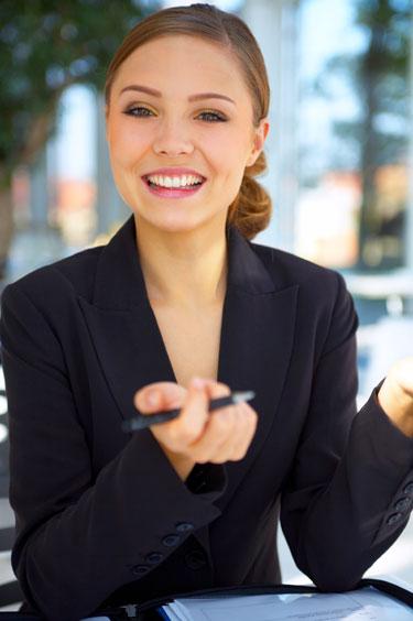 La conversación y la etiqueta en una comida de negocios
