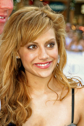 Muere Brittany Murphy