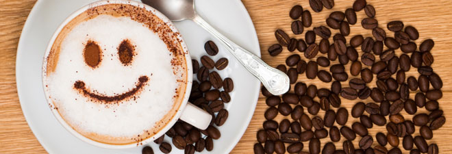 ¿Beber café es bueno o malo ?