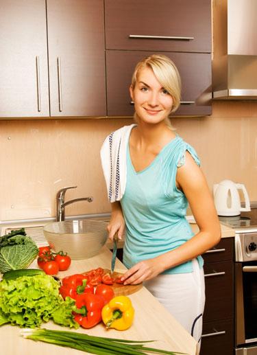 Dieta equilibrada adecuada o saludable
