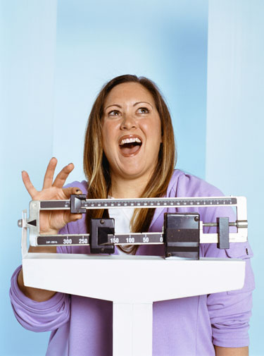 Por qué perder de peso es bueno para las mujeres diabéticas