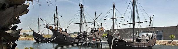 Colón viajes
