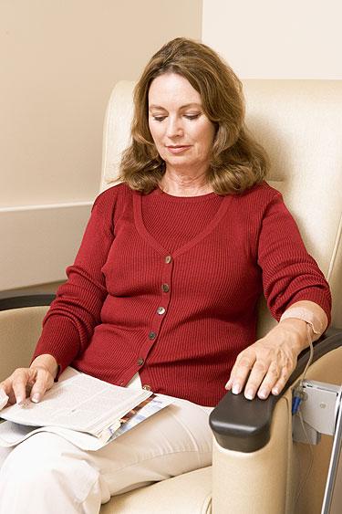 Cómo se aplica la quimioterapia