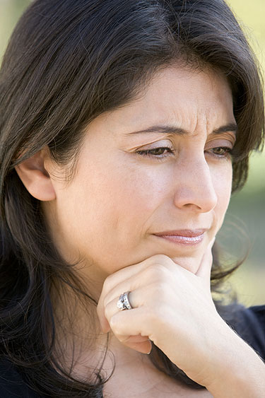 Las mujeres son más vulnerables a los trastornos de ansiedad