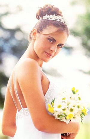 Belleza boda